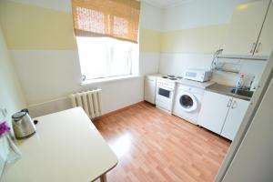 Apartment On Volochaevskaya 107
