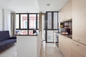 Matarolux6 Apartment
