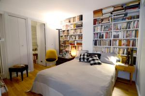 Apartment Bastille - Marais