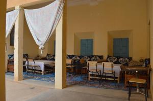 Kasbah Ait Aatta House