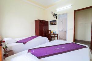 Ninh Binh Downtown Backpacker Hostel