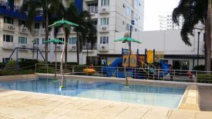 Premier Manila Sea Residences