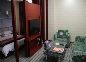 Yinchuan Lanhuahua International Hotel