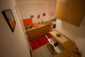 Jack Apartment