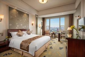 Overseas Chinese Hotel Wenzhou