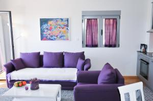 Apartments Danijelle 1 2 3