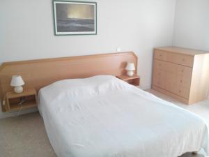 Un ou plusieurs lits dans un hébergement de l'établissement Sphinx Résidences - Tempologis Mémorial
