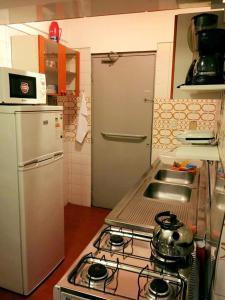 Piribebuy Apartment