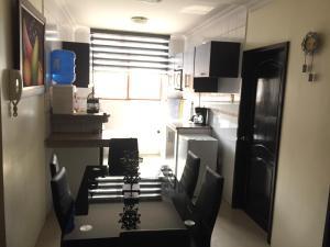 Apartment Simon Bolivar