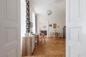 Modern Apartment Zitna