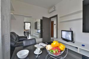 Repubblica Zebra Apartment