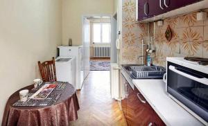 Skopje City Studio Apartment