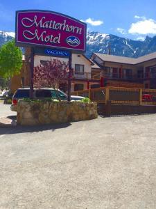 Picture of Matterhorn Inn Ouray