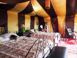 Merzouga Desert Camps Affordable Luxury
