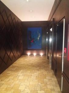 Quito Ritz Plaza Rental Suite