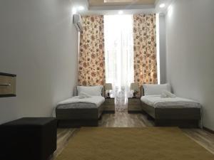 Central Hostel Bishkek