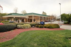 Picture of Howard Johnson Greensboro