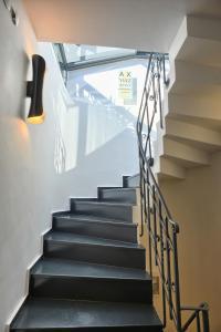 Fachada o entrada de Istanbul Irini Seaview House