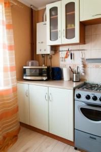 Apartments na Leninskom 66