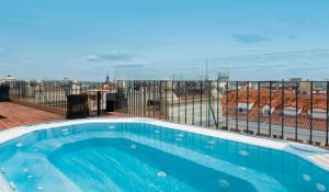 Foto del hotel  Catalonia Atocha