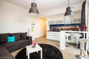 Kotzebue 33 Apartment