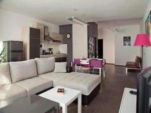 Apartments Bozena