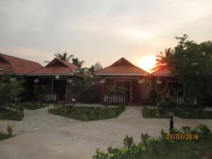 Phoumrumduol Bungalow