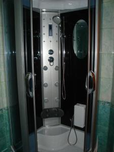 12 Stulyev Hotel