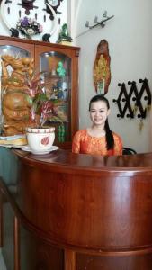 Hoan Kim Hotel