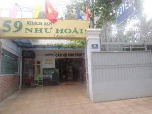 Nhu Hoai Hotel