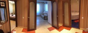 1 комнатная квртира