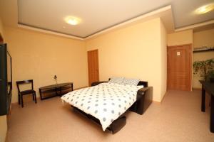 A room at Apartments London54