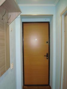 A bathroom at Apartment Frunze