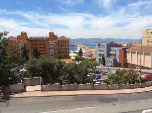 Gardniers View Gibraltar