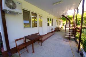 Guest House Uyutniy Dvorik