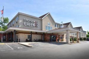 From 94 Picture Of Stoney Creek Hotel And Conference Center Quincy