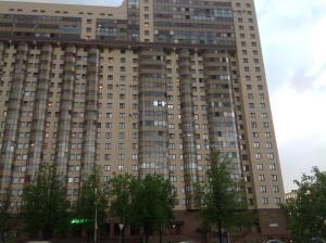 Apartments on Butlerova Street 40