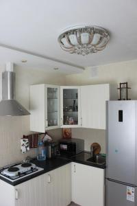 Apartments on Ulitsa Estonskaya
