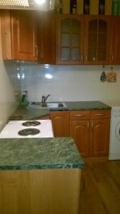 Apartment on Krupchinskya