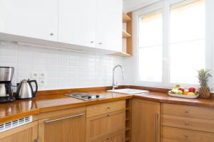 Private Apartment - Marais - Place des Vosges
