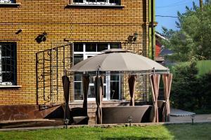 Premium Hostel Skolkovo