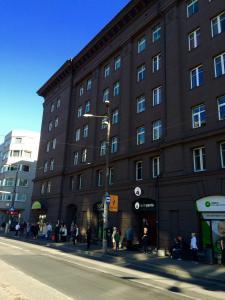 Narva mnt Residence