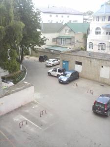 Apartment on Shewchenko 239