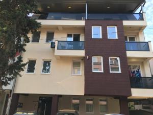 Apartment Krchin