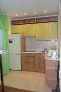 Apartments Pravdy 40