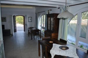 Ресторан / где поесть в Villa Pachino