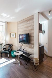 Apartment on Moshkov