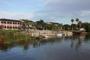 Picture of Lake Roy Beach Inn - Winter Haven
