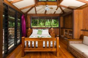 Heart of the Daintree Eco Retreat