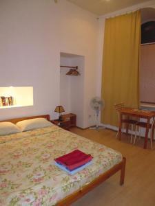 Fontanka Apartment 67